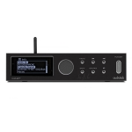 Audiolab M-NET black