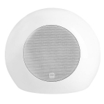 Morel Soundsub PSW8 white