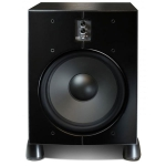 PSB SubSeries 300 black