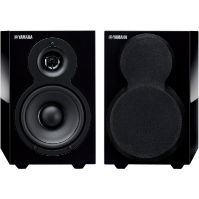 Yamaha NS-BP101 black