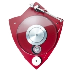 Thorens TD-309 Red